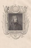Portrait de Napol�on Bonaparte (1769-1821)