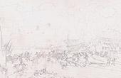 Belagerung von Granville (1793) - Koalitionskriege - Aufstand der Vendée