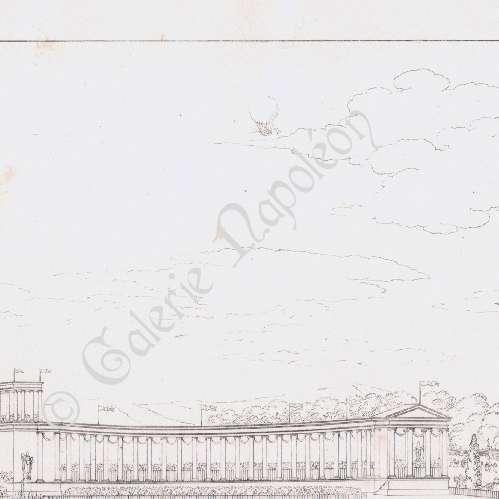 Stampe antiche stampa di festa opere di arte for Stampe di campagna francese
