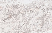 La R�volte du Caire (21 Octobre 1798) - Campagne d'�gypte - Empire Ottoman - Arm�e d'Orient - Mamelouks