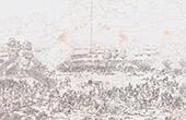 Bataille de Marengo (14 Juin 1800) - Armée Autrichienne vs Armée Française - Italie - Napoléon Bonaparte et Desaix