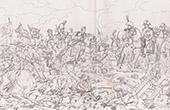 Bataille d'Austerlitz (2 décembre 1805) - Guerres napoléoniennes - Napoléon Bonaparte