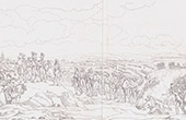 Napoléon Bonaparte - Guerres Napoléoniennes - Capitulation d'Ulm (20 octobre 1805) - Grande Armée - Autriche