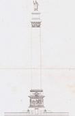 Column of the Grande Arm�e - Colonne Napol�one - Napoleon I - Boulogne-sur-Mer (France)