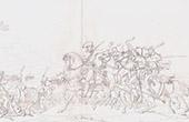 Schlacht bei Rivoli (1797) - Österreichische Armee vs Französische Armee - Napoleon Bonaparte - Italien