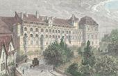Blois Castle - Central France (Loir-et-Cher - France)