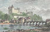 Castle - Ch�teau de Pau - Aquitaine - (Pyr�n�es-Atlantiques - France)