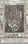 Assassination of Pr�textatus, Bishop of Rouen (586) - Merovingians