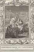 Charlemagne - CarolingianCapitularies (801)