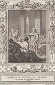 Charles the Fat Richgard - Richardis of Swabia (887)