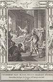 Charibert I. - Herakleios - Exil (566)