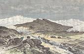 Gr�nl�ndische Eisschild - Gr�nl�ndisches Inlandeis (D�nemark)