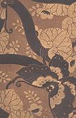 Dekoration - Bälte - Fjäril - Malvaceae