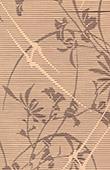 Japansk konst - Dekoration - Blommor - Klematissläktet