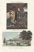 Birth of Henry IV - 1553 - View of Bayonne (Pyr�n�es-Atlantiques - France)