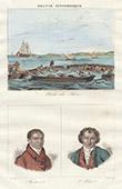 Thunfische - Porträten - Pastoret (1755-1840) - Pierre Puget (1620-1694)
