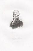 Porträt von Pierre-Simon de Laplace (1749-1827)