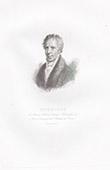Portr�t von Alexander von Humboldt (1769-1859)