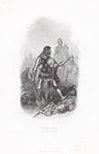 Johann II. der Gute, König von Frankreich - Schlacht bei Maupertuis - Schlacht von Poitiers (1356)