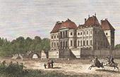 Vaux-le-Vicomte Castle - Vaux-Praslin (Seine-et-Marne - France)