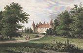 Lierville Castle - Verdes (Loir-et-Cher - France)