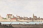 Blois Castle (Loir-et-Cher - France)