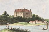 Castle of Chaumont-sur-Loire (Loir-et-Cher - France)