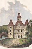Santu�rio - Notre-Dame de B�tharram (Piren�us-Atl�nticos - Fran�a)