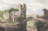 Grimaldi Castle - Cagnes-sur-Mer (Alpes-Mar�times - France)