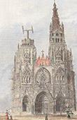 Basilique Notre-Dame de l'�pine - Ch�lons-en-Champagne - Champagne-Ardenne (Marne - France)