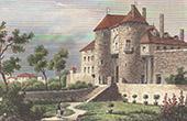 Saint-Dizier Castle - Champagne-Ardenne (Haute-Marne - France)