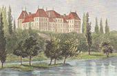 Villersexel Castle - Franche-Comt� (Haute-Sa�ne - France)
