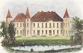 Baye Castle - Champagne-Ardenne (Marne - France)