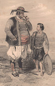 Brittany - Breton Costumes