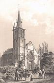Appeville-Annebault Church - Haute-Normandie (Eure - France)