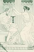 Médecine - Grèce Antique - Hippocrate 3/50