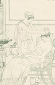 Médecine - Grèce Antique - Hippocrate 7/50