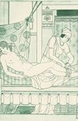 Médecine - Grèce Antique - Hippocrate 14/50