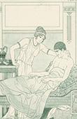 Médecine - Grèce Antique - Hippocrate 15/50