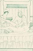 Médecine - Grèce Antique - Hippocrate 17/50