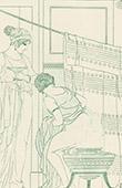 Médecine - Grèce Antique - Hippocrate 18/50