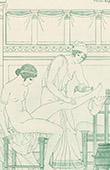 Médecine - Grèce Antique - Hippocrate 19/50