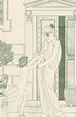 M�decine - Gr�ce Antique - Hippocrate 22/50