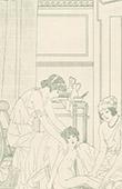 M�decine - Gr�ce Antique - Hippocrate 23/50