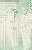 M�decine - Gr�ce Antique - Hippocrate 25/50