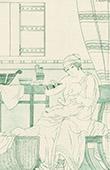 Médecine - Grèce Antique - Hippocrate 26/50