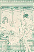 M�decine - Gr�ce Antique - Hippocrate 27/50
