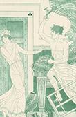 Médecine - Grèce Antique - Hippocrate 28/50