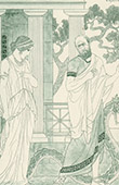 M�decine - Gr�ce Antique - Hippocrate 30/50