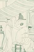 Médecine - Grèce Antique - Hippocrate 31/50
